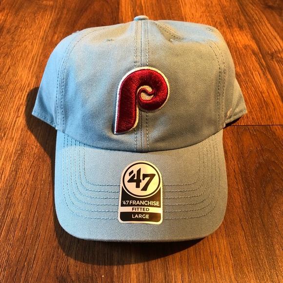 0715f88a2d480b 47 Brand Accessories   Philadelphia Phillies Hat   Poshmark